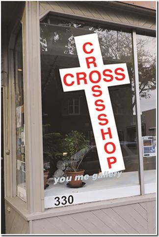 Rene Price: Crossshop
